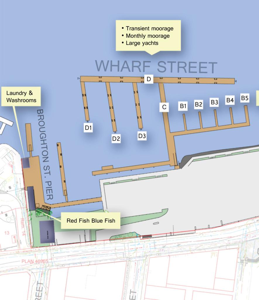Wharf Street - Ansi